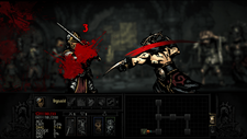 Darkest Dungeon Screenshot 1