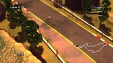 Grand Prix Rock 'N Racing Screenshot 2