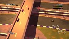 Grand Prix Rock 'N Racing Screenshot 1