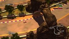 Rock 'N Racing Off Road DX Screenshot 1