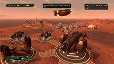 Planetbase Screenshot 1