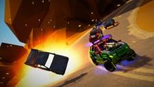 Motor Strike: Immortal Legends Screenshot 4