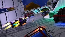 Motor Strike: Immortal Legends Screenshot 7
