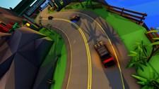 Motor Strike: Immortal Legends Screenshot 2