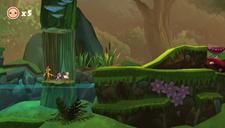 Shu (Vita) Screenshot 3