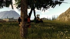 Forestry 2017 - The Simulation Screenshot 7