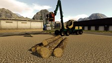 Forestry 2017 - The Simulation Screenshot 6