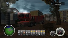 Firefighters - The Simulation Screenshot 1