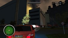 Firefighters - The Simulation Screenshot 4
