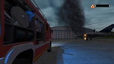 Firefighters: Airport Fire Department Screenshot 3