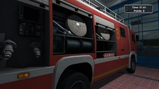 Firefighters: Airport Fire Department Screenshot 7