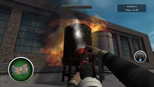 Firefighters: Plant Fire Department Screenshot 1