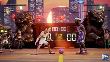 NBA Playgrounds Screenshot 5