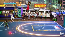 NBA Playgrounds Screenshot 8