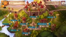 Regalia: Of Men and Monarchs - Royal Edition (EU) Screenshot 6
