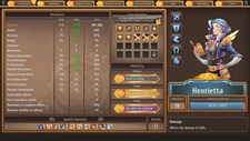 Regalia: Of Men and Monarchs - Royal Edition (EU) Screenshot 5