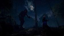 Through the Woods Screenshot 4