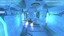 Air Race Speed (Vita) Screenshot 2