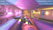 Air Race Speed (Vita) Screenshot 3