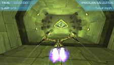 Air Race Speed (Vita) Screenshot 4