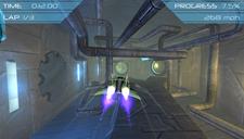 Air Race Speed (Vita) Screenshot 1