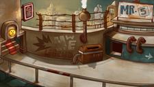 Mr. Pumpkin Adventure (Vita) Screenshot 3