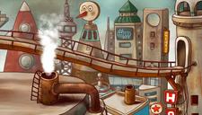 Mr. Pumpkin Adventure (Vita) Screenshot 1