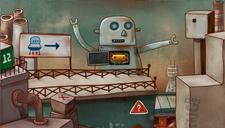 Mr. Pumpkin Adventure (Vita) Screenshot 2