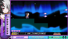 The Legend of Dark Witch (Vita) Screenshot 4