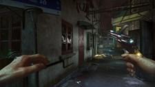 The Walker Screenshot 1