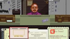 Papers, Please (Vita) Screenshot 6