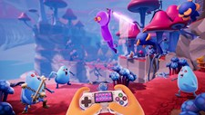 Trover Saves the Universe Screenshot 8