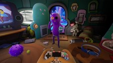 Trover Saves the Universe Screenshot 1