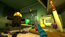 Ghosts In The Toybox: Chapter 1 Screenshot 2