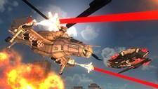 Earth Defense Force 5 (JP) Screenshot 8