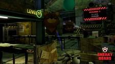 Sneaky Bears Screenshot 4