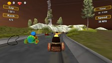 Super Kids Racing Screenshot 3