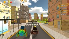 Super Kids Racing Screenshot 2