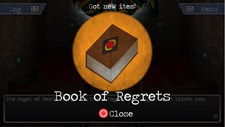 The Book of Regrets Screenshot 2