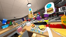 VR The Diner Duo (EU) Screenshot 8