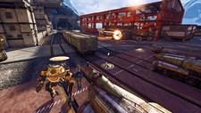 Code51: Mecha Arena Screenshot 2
