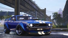 Super Street: The Game Screenshot 1
