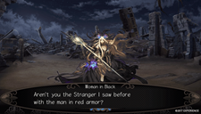 Stranger of Sword City Revisited (Vita) Screenshot 4