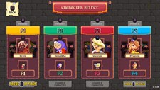 No Heroes Here Screenshot 8