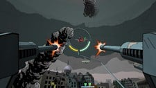 Bandit Six: Combined Arms Screenshot 3