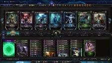 HEX: Card Clash Screenshot 1