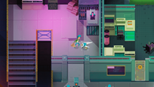 Crossing Souls Screenshot 1