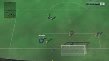 Active Soccer 2 DX Screenshot 1