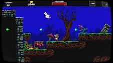 Ghoulboy: Dark Sword of Goblin (Asia) Screenshot 8