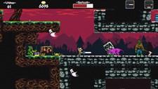 Ghoulboy: Dark Sword of Goblin (Asia) Screenshot 7